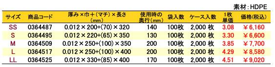 イージーバッグバイオ25ランチベージュ 価格表