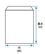 紙袋平袋2規格
