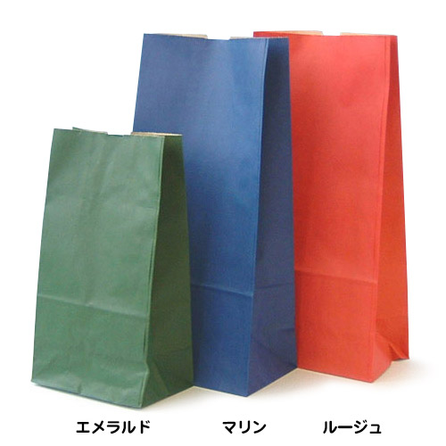 ハイバッグ カラー3種 集合