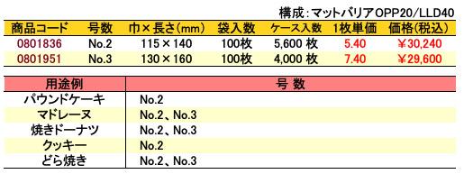 カマス袋 GM 花柄金 価格表