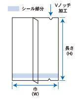 KコートOタイプ規格図