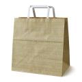 手提げ紙袋 平紐 フランセ