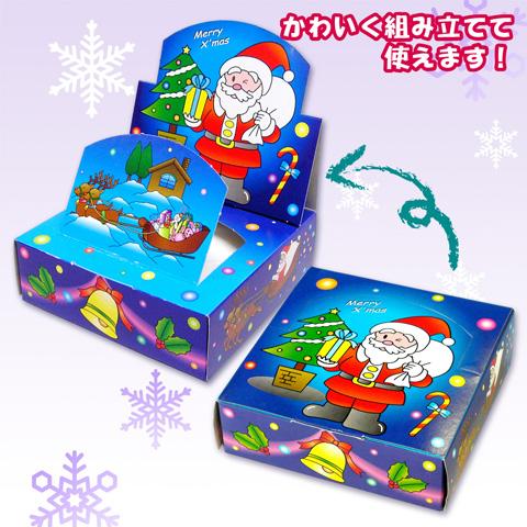 ティッシュ_7080遊ティッシュ新クリスマス